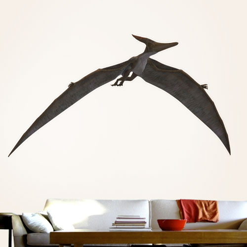 Pterodactyl Wall Decal